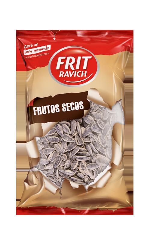 Bolsa de Pipas gigantes saladas Frit Ravich