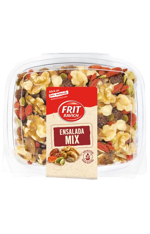 Ensalada Mix Frit Ravich