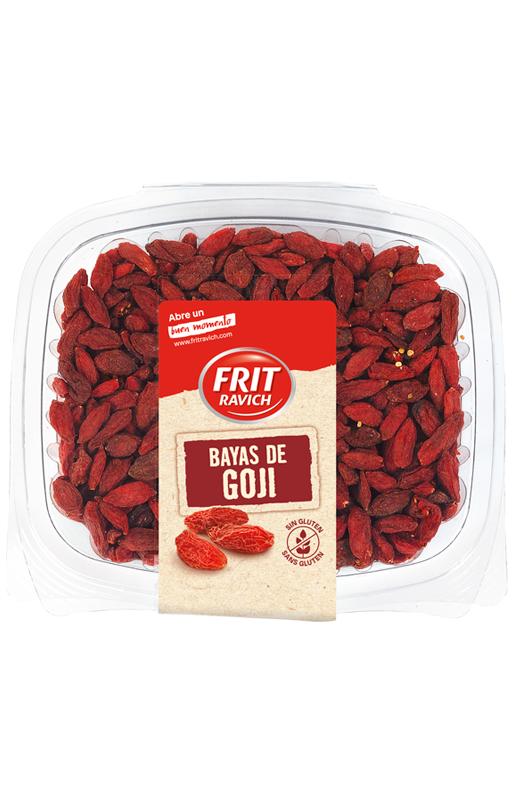 Tarrina de Bayas de Goji Frit Ravich