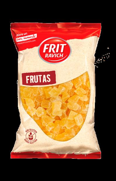 Bolsa de Piña confitada Frit Ravich