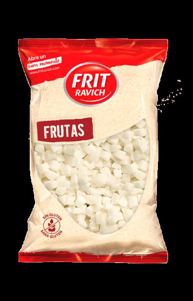 Bolsa de Coco confitado Frit Ravich