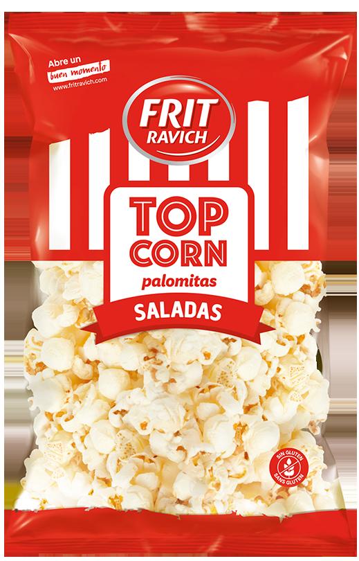 Palomitas Saladas Top Corn Frit Ravich