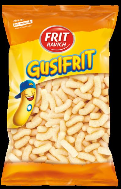 Gusifrit Original Frit Ravich