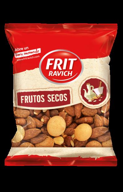 Bolsa de Picada Estilo Mediterráneo Frit Ravich